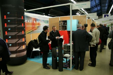 Salon Passi'bat 2011