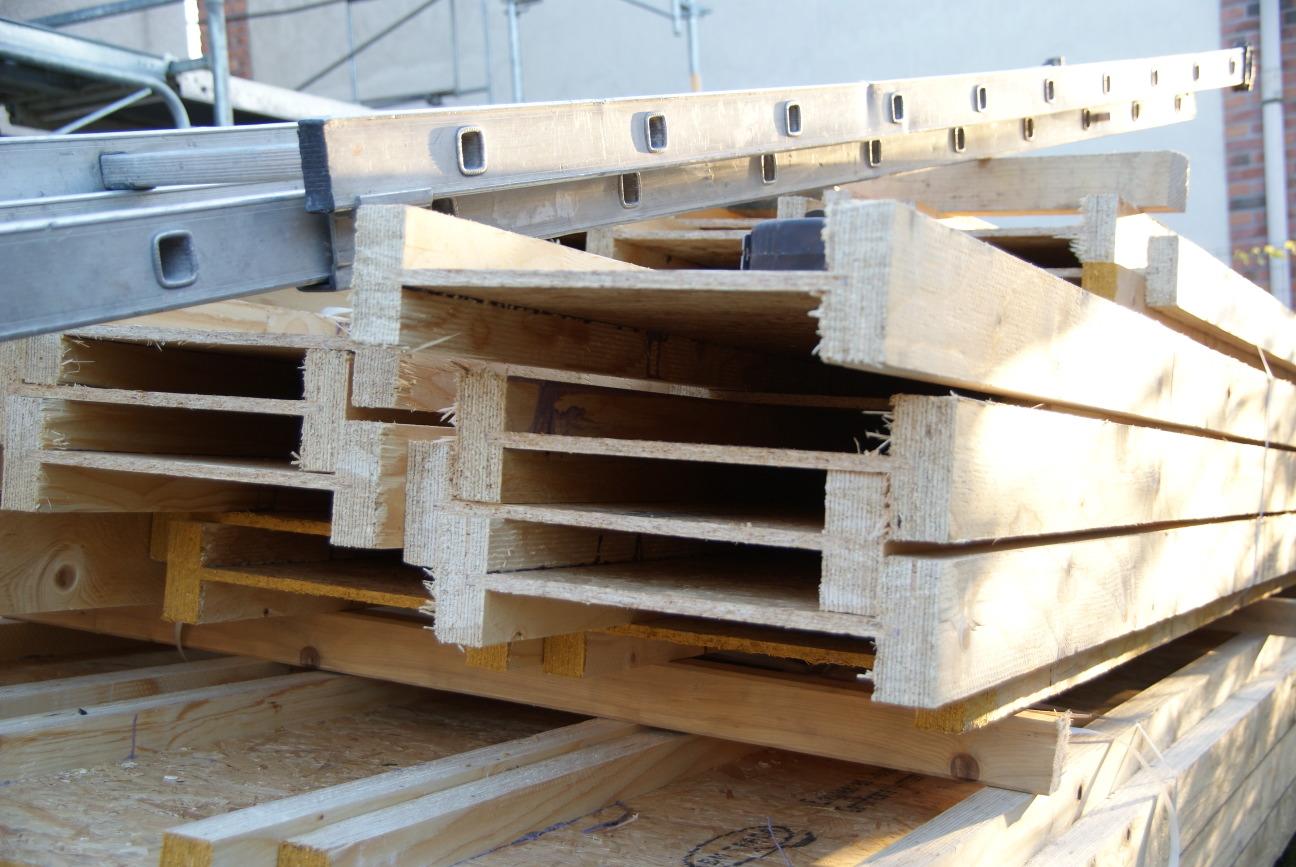 Mot cl bois r novation passive - Recouvrir poutre bois ...