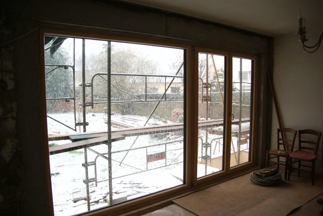 Mot cl passive r novation passive - Maison passive renovation ...
