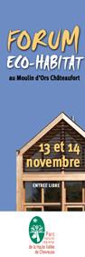 Forum co habitat le 13 et 14 novembre r novation passive for Forum habitat plus