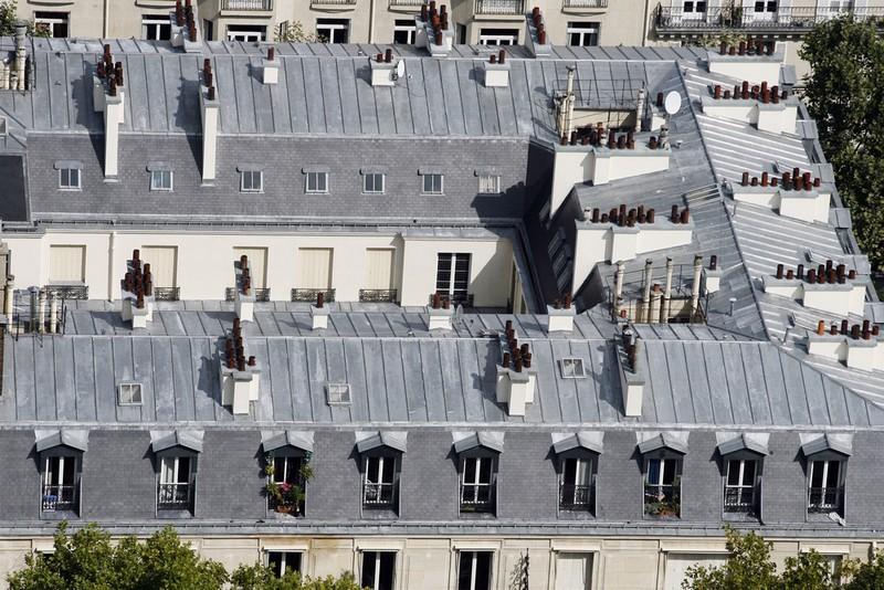 Mot cl toiture r novation passive - Toiture vegetalisee paris ...