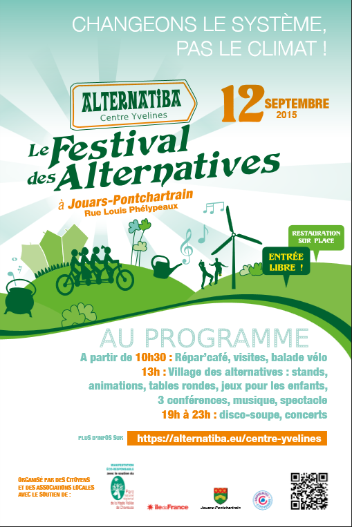 Alternatiba Jouars